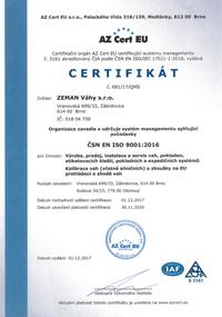 Certifikat_ISO 9001